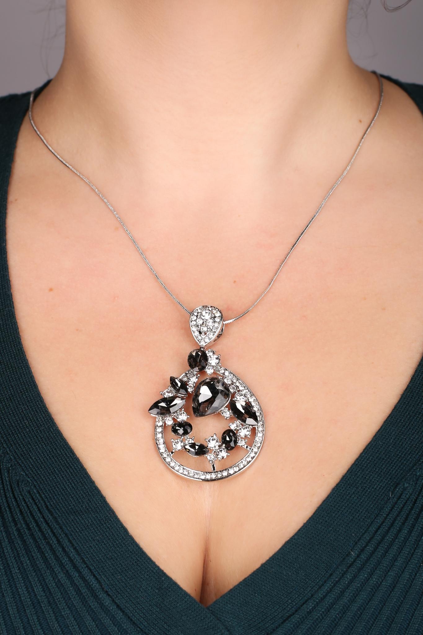 Ожерелье-10046
