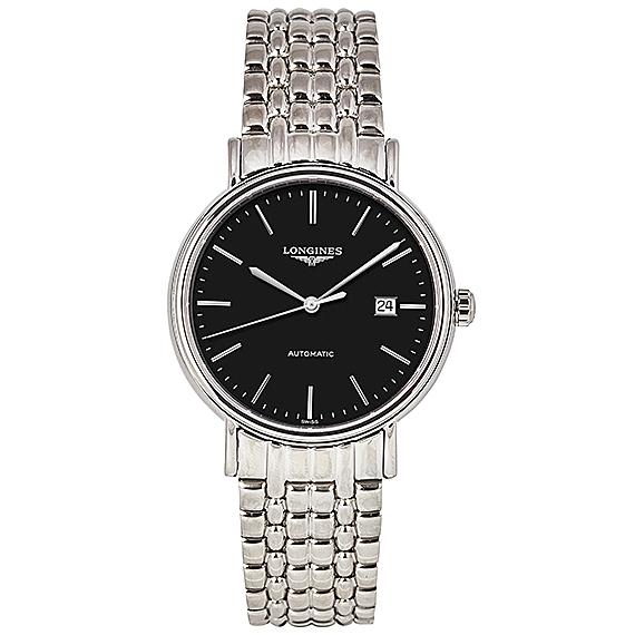 Часы наручные Longines L4.921.4.52.6
