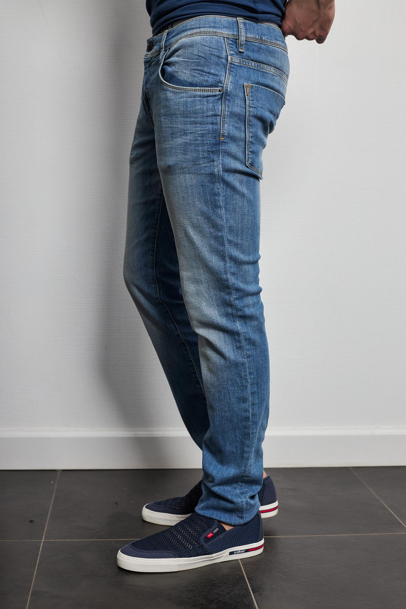 Antony Morato Джинсы с отстрочкой