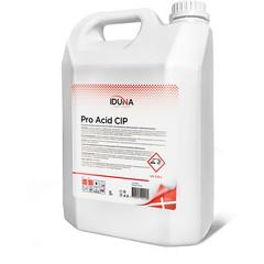 Профхим от накипи в ПММ-кух.оборуд, кисл CIP IDUNA Pro/Acid CIP, 5л