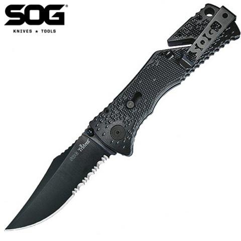 Нож SOG модель TF-1 Trident