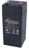 Аккумулятор LEOCH DJW4-4,5 ( 4V 4,5Ah / 4В 4,5Ач ) - фотография
