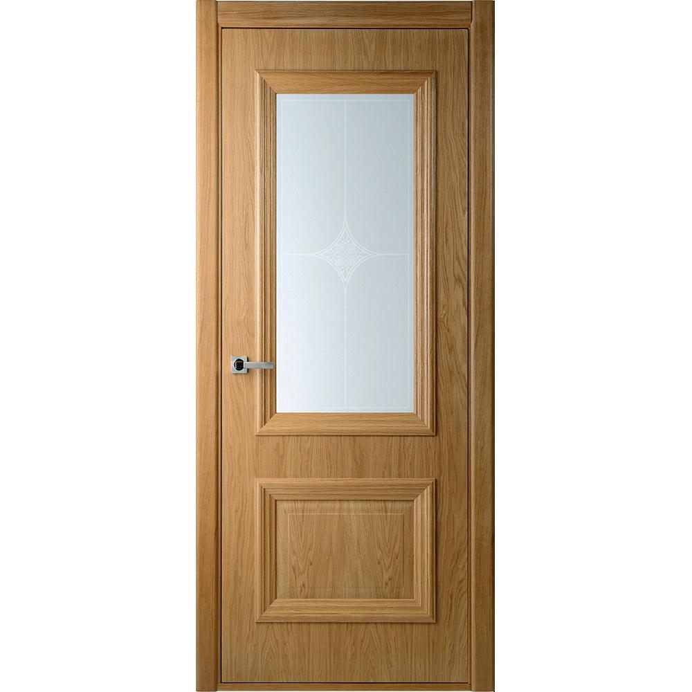 Межкомнатные двери Межкомнатная дверь шпон Belwooddoors Франческо дуб остеклённая francheska-dub-do-dvertsov.jpg