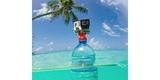 Крепление-пробка SP Bottle Mount в море