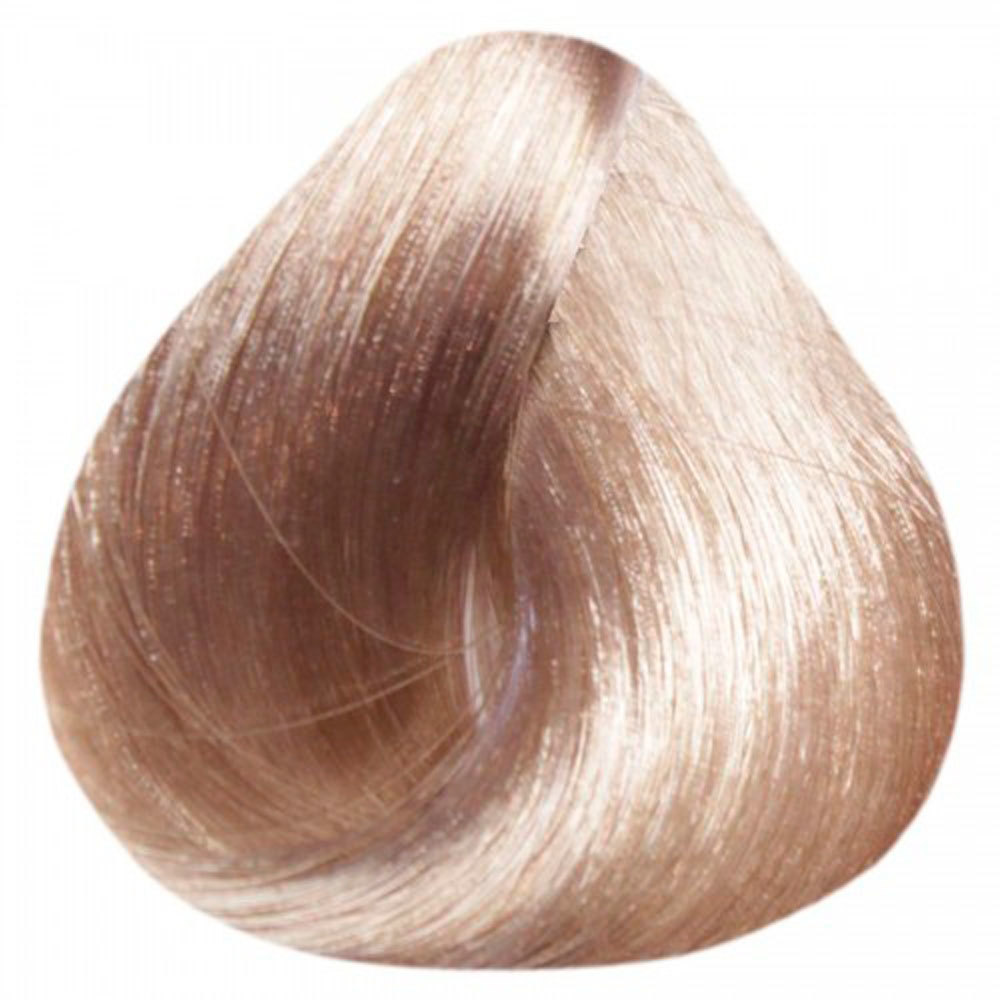 9/76 Блондин коричнево-фиолетовый - Estel краска-уход De Luxe 60 мл