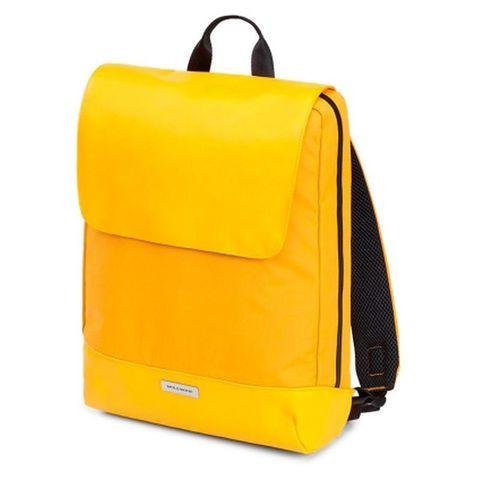 Рюкзак Moleskine Thin Metro оранжевый/желтый ET82MTFBKM2 31x42x10см 13л. 0.8кг.