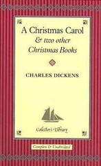 Christmas Carol & Other Christmas Books  (HB) illstr