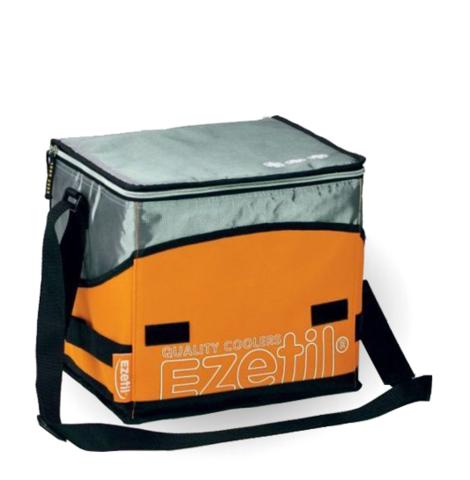Термосумка Ezetil Extreme (16 л.), оранжевая