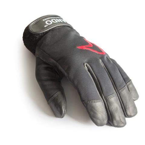 Парашютные перчатки Akando premium (зимние)