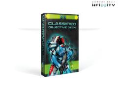 Classified Objective Deck (EN)
