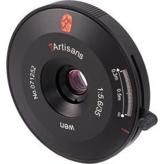 Объектив 7artisans Photoelectric 35mm f/5.6 Lens for Leica M