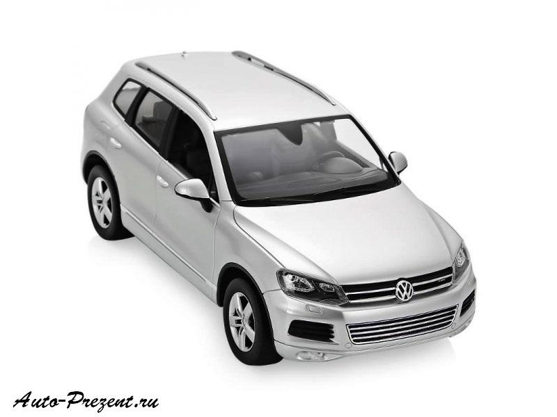 Машинка Volkswagen Touareg на радиоуправлении