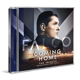 Falco / Coming Home - The Tribute Donauinselfest 2017 (CD)