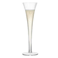 Набор из 4 бокалов для шампанского Aurelia, 200 мл, фото 2
