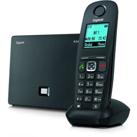 VoIP (SIP)-телефон Gigaset A540 IP