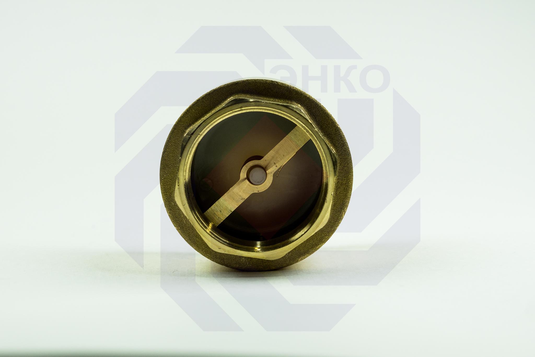 Клапан обратный ВР/ВР BUGATTI EURO 1000 3
