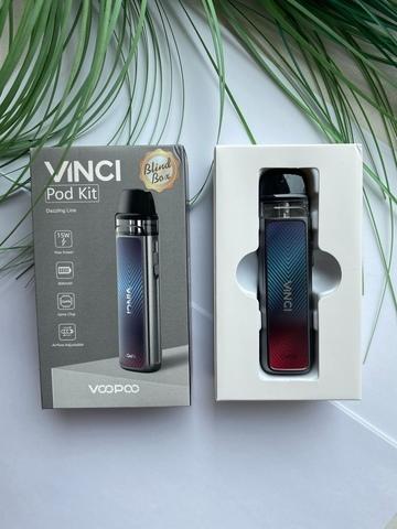Набор VINCI New pod by Voopoo 800mAh
