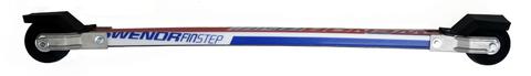 Картинка лыжероллеры Swenor classic Finstep Cap  - 2
