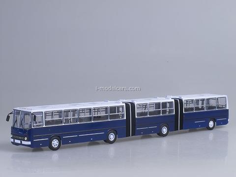 Ikarus-293 Soviet Bus (SOVA) 1:43