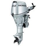 Лодочный мотор подвесной Honda BF 30 SHGU ( BF30DK2SHGU ) - фотография