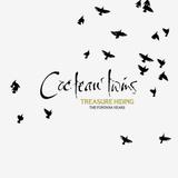 Cocteau Twins / Treasure Hiding: The Fontana Years (4CD)