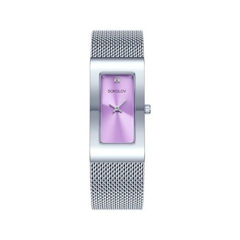 307.71.00.000.02.01.2 - Женские стальные часы от SOKOLOV