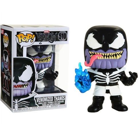 Venomized Thanos Funko Pop! || Танос-Веном