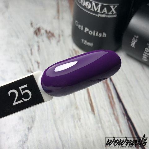 Гель-лак BlooMaX 25