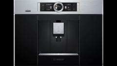 Кофемашина встраиваемая Bosch Serie | 8 CTL636ES6 фото