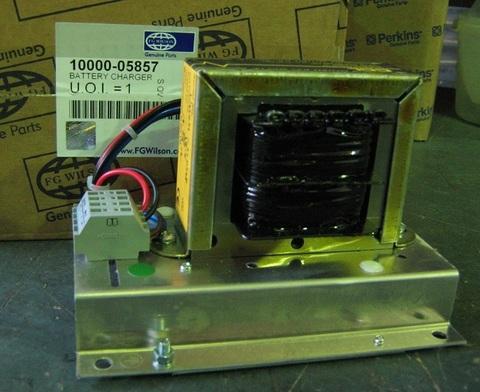 Блок подзарядки аккумулятора 12V / BATTERY CHARGER АРТ: 10000-05857