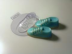 Пластиковая форма для мыла, 1 шт.