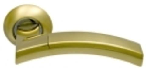 132 S.GOLD/P.GOLD Матовое Золото/Золото