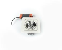 светильник точечный карданный L6129BACOB-15W