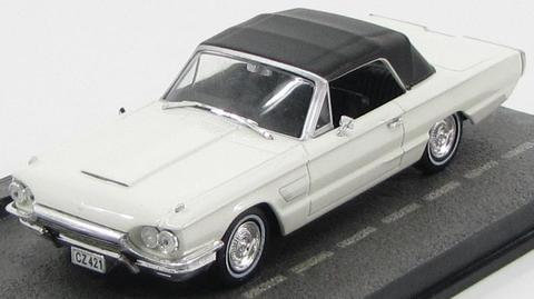 Модель Ford Thunderbird