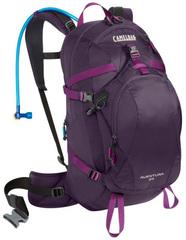 Рюкзак с питьевой системой CamelBak Aventura 22 резервуар (3л) Blackberry Cordial