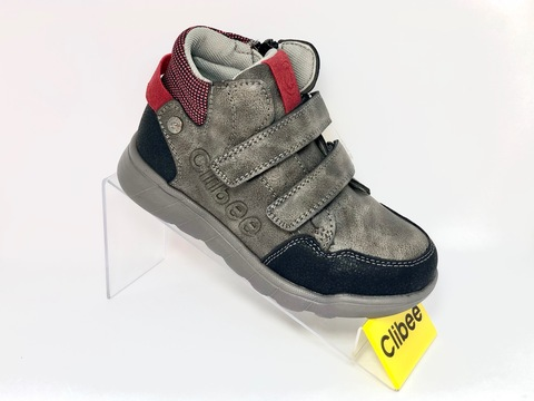 Clibee P299 Black/Gray 27-32