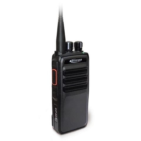 УКВ DMR радиостанция начального уровня Kirisun DP405 V