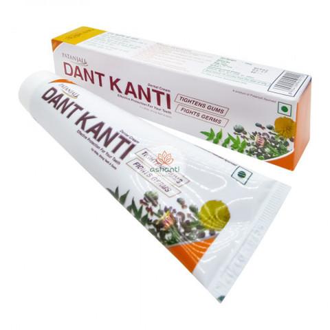 Зубная паста Дант Канти
