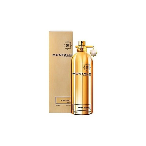 Pure Gold' Montale, 100ml, Edp