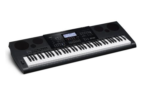 CASIO WK-7600 Синтезатор