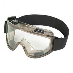Очки защитные закрытые универсальные Ампаро Премиум прозрачные (222408)