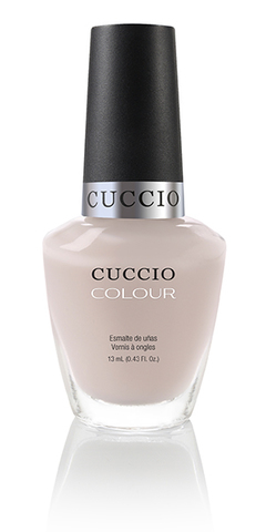 Лак Cuccio Colour, Swept Off Your Feet in Sardinia, 13 мл.