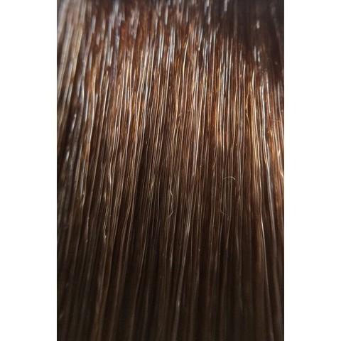 Matrix socolor beauty перманентный краситель для волос, натуральный теплый блондин - 7NW