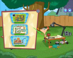 Disney Phineas & Ferb : New Inventions (для ПК, цифровой ключ)