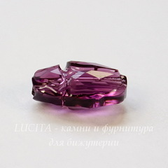 5728 Бусина Скарабей Сваровски Amethyst 12 мм