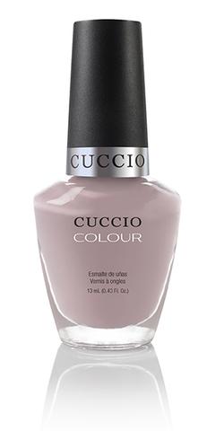 Лак Cuccio Colour, Bologla Blush, 13 мл.