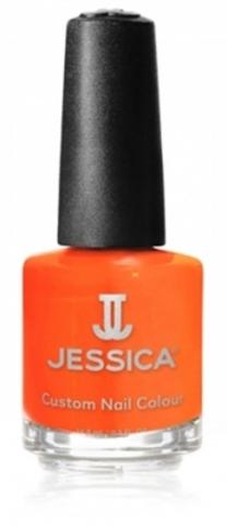 Лак JESSICA 677 Orange You Glad To See Me