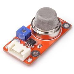 Датчик горючих газов MQ-5 (Quatro-модуль)