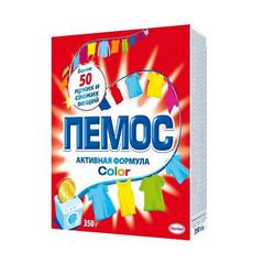 Порошок стиральный для ручной стирки Пемос 350 г