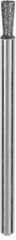 Алмазные шлиф. головки гальв. связка D126 D